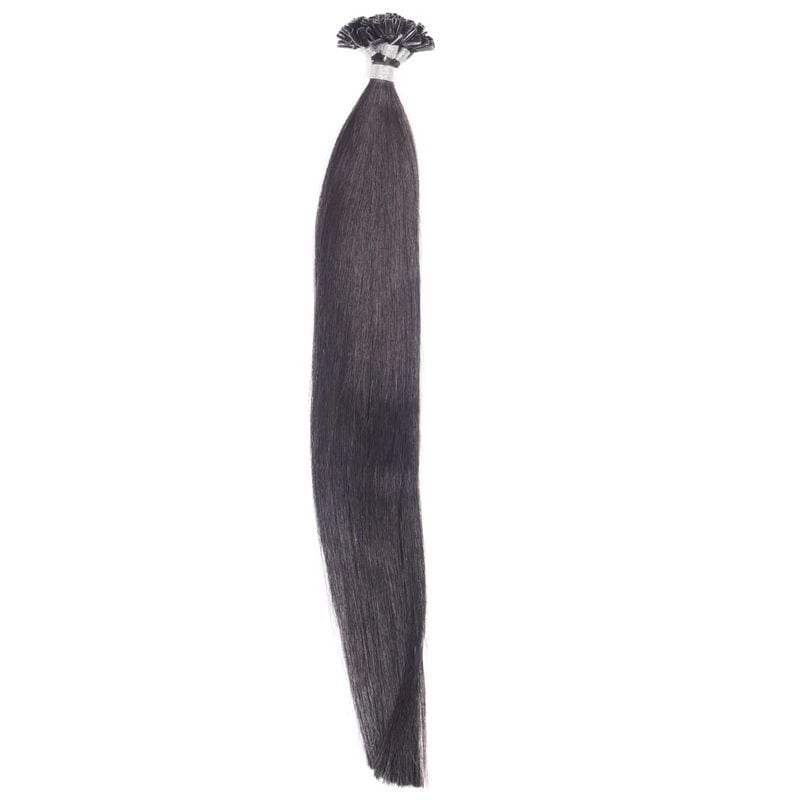 Natural Black U-Tip